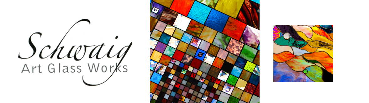 Schwaig Art Glass Works header image